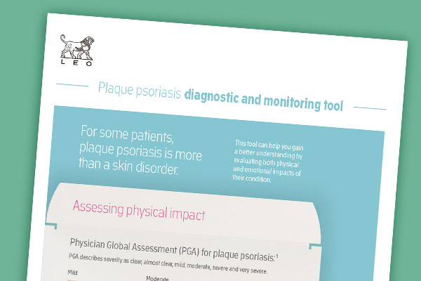 consultation tool for dermatologists